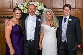 14th Aug 2019 - Natalie & Geoff's Wedding Day