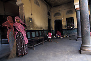 Large merchant's house, Jaipur, Rajasthan, India