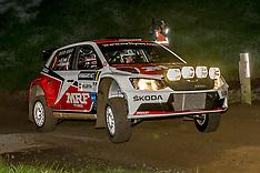 Whangarei-Motor Racing, Rally of Whangarei, stage 1