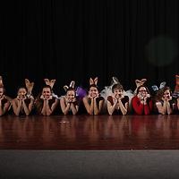 Dance SCAPA 2015 seniors