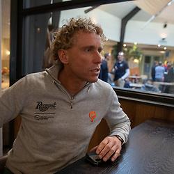 29-11-2018: Wielrennen: Team Roompot Charles: Kamperland <br />Michael Boogerd