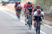 Michal Kwiatkowski (POL, Team Sky) during the 73th Edition of the 2018 Tour of Spain, Vuelta Espana 2018, Stage 14 cycling race, Cistierna - Les Praeres Nava 171 km on September 8, 2018 in Spain - Photo Angel Gomez/ BettiniPhoto / ProSportsImages / DPPI