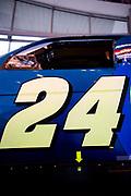 January 14, 2020: NASCAR Hall of Fame