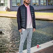 NLD/Hilversum//20170321 - Rappers Achter De Tralies, Bokoesam