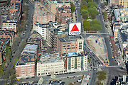Boston University - Kenmore Square