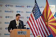 08.14.18 SELECTS - Blue Cross Blue Shield Press Conference with Governor Doug Ducey