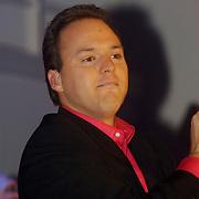 CD presentatie Frans Bauer,