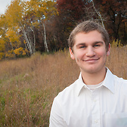 Ryan Doyle Senior Photos