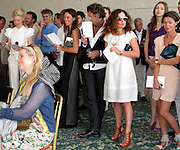 **EXCLUSIVE**.Tamara Beckwith, Richard Haines, Tara Smith, Angelique Omores..Ella Krasner's Lunch to Benefit AMEND..Sponsored by David Morris..2010 Cannes Film Festival..Hotel Du Cap..Cap D'Antibes, France..Monday, May 17, 2010..Photo ByCelebrityVibe.com.To license this image please call (212) 410 5354; or Email:CelebrityVibe@gmail.com ;.website: www.CelebrityVibe.com.