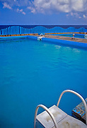 Swimming Pool Havana Cuba, Republic of Cuba,