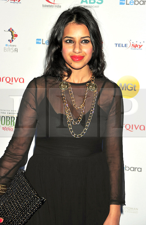 © under license to London News Pictures. 04/03/11.Ravinder Bhogal attends Lebara British Asian Sports Awards , Saturday 5th March 2011 at the Grosvenor House Hotel, Park Lane, London. Photo credit should read alan roxborough/LNP