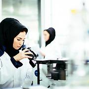 Khalifa University Project