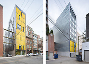 Chinatown Apartments, Vancouver | Birmingham & Wood Architects | 2014