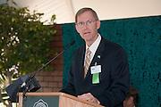 18414Academic & Research Center Groundbreaking September 29, 2007..Dean Jack Brose