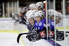 21.02.2011 EfB Ishockey - Frederikshavn White Hawks 5:2