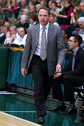 07 January 2017: Mike Schauer during an NCAA men's division 3 CCIW basketball game between the Wheaton Thunder and the Illinois Wesleyan Titans in Shirk Center, Bloomington IL