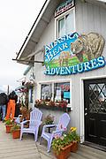 Homer, Alaska, USA