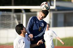 JV Soccer vs Arlington