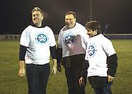 Half time entertainment during the Green King IPA Championship match between London Scottish &amp; Cornish Pirates at Richmond, Greater London on 16th January 2015<br /> <br /> Photo: Ken Sparks   UK Sports Pics Ltd<br /> London Scottish v Cornish Pirates, Green King IPA Championship, 16h January 2015<br /> <br /> &copy; UK Sports Pics Ltd. FA Accredited. Football League Licence No:  FL14/15/P5700.Football Conference Licence No: PCONF 051/14 Tel +44(0)7968 045353. email ken@uksportspics.co.uk, 7 Leslie Park Road, East Croydon, Surrey CR0 6TN. Credit UK Sports Pics Ltd