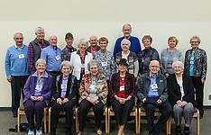 60-Year Anniversary Group