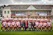Rugby club After Breast Cancer kit