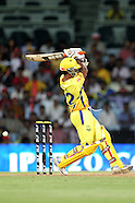 IPL 2012 Match 37 Chennai Super Kings v Kings XI Punjab