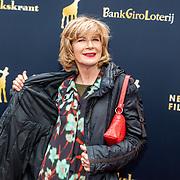 NLD/Utrecht/20191002 - NFF 2019: premiere Puck en Hans, Mieke van der Weij
