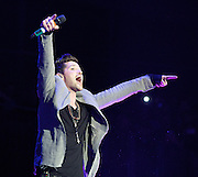 The Script <br />