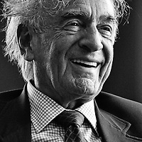 Elie Wiesel at Cornell University, May 2010