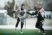Bryant vs. Vermont Women's Lacrosse 02/15/16