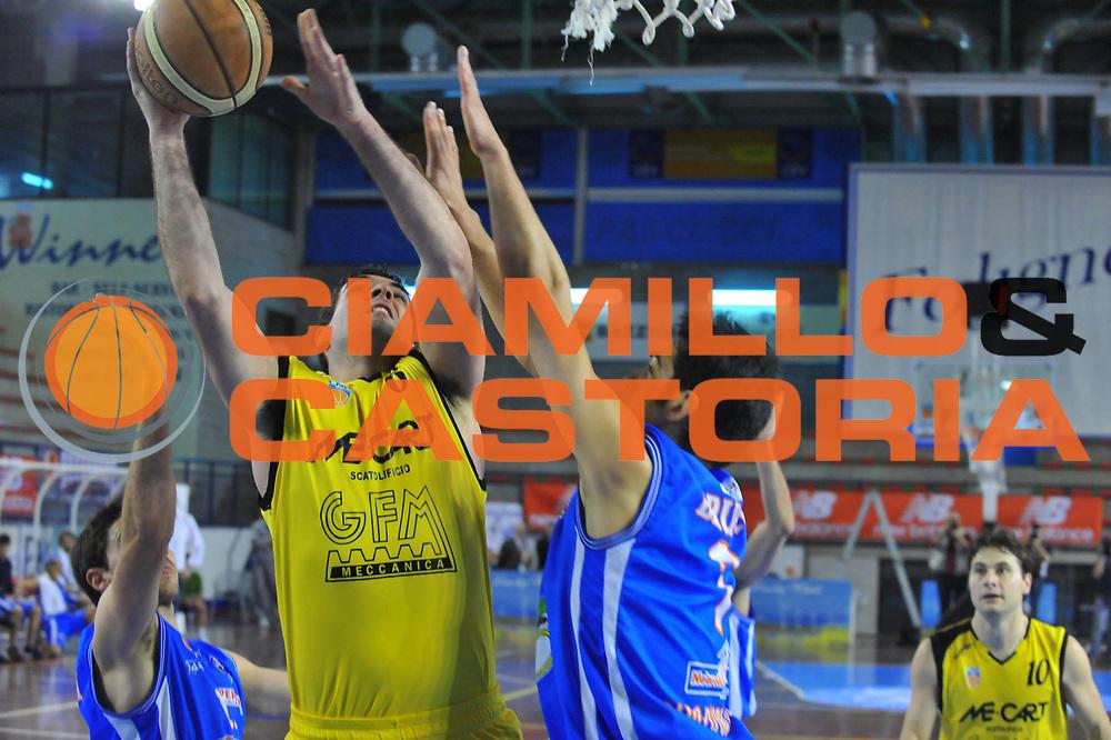 DESCRIZIONE : Foligno LNP Lega Nazionale Pallacanestro Serie A Dilettanti Coppa Italia 2009-10 UPEA Capo d'Orlando Scuola Basket Cavriago<br /> GIOCATORE :&nbsp;Marco Pedrini<br /> SQUADRA : UPEA Capo d'Orlando Scuola Basket Cavriago<br /> EVENTO : Lega Nazionale Pallacanestro 2009-2010&nbsp;<br /> GARA : UPEA Capo d'Orlando Scuola Basket Cavriago<br /> DATA : 02/04/2010<br /> CATEGORIA : Tiro<br /> SPORT : Pallacanestro&nbsp;<br /> AUTORE : Agenzia Ciamillo-Castoria/M.Gregolin<br /> Galleria : Lega Nazionale Pallacanestro 2009-2010&nbsp;<br /> Fotonotizia : Foligno LNP Lega Nazionale Pallacanestro Serie A Dilettanti Coppa Italia 2009-10 UPEA Capo d'Orlando Scuola Basket Cavriago<br /> Predefinita :&nbsp;