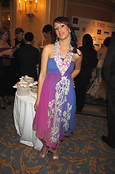 PARAS GILL at the Eastern Eye Asian Business Awards 2007 in the presence of HRH The Duke of York at the Hilton Park Lane, London on 8th May 2007.<br /><br />NON EXCLUSIVE - WORLD RIGHTS