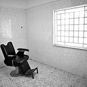 Tripoli Mental Hospital in Libya
