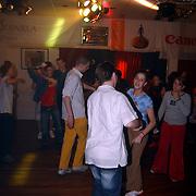 24 Uurs dansmarathon voor het AIDS fonds dansschool Hans van Schaik
