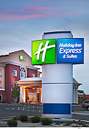 Hospitality Holiday Inn Express Reno