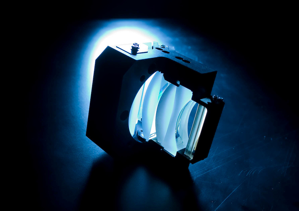 Filmlight product for company brochure