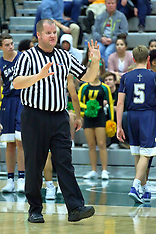 Scott Kerr referee photos