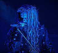 Rob Zombie - Ace of Spades - 02102011