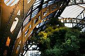 Plant History Glasshouse, Jardin des Plantes, Paris