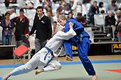 20131027 NZ National Judo Championships