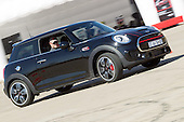 Mini John Cooper Works 2015 launch event