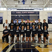FAU Volleyball 2008
