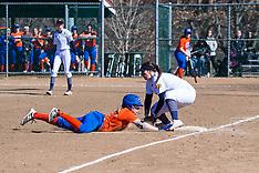 Softball vs University of Wisconsin-Platteville