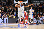 DESCRIZIONE : Eurolega Euroleague 2015/16 Group D Dinamo Banco di Sardegna Sassari - Brose Basket Bamberg<br /> GIOCATORE : Brenton Petway<br /> CATEGORIA : Ritratto Esultanza Mani Curiosità<br /> SQUADRA : Dinamo Banco di Sardegna Sassari<br /> EVENTO : Eurolega Euroleague 2015/2016<br /> GARA : Dinamo Banco di Sardegna Sassari - Brose Basket Bamberg<br /> DATA : 13/11/2015<br /> SPORT : Pallacanestro <br /> AUTORE : Agenzia Ciamillo-Castoria/C.Atzori