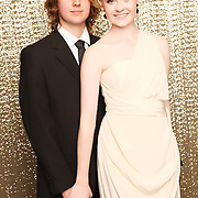 St Mary's 2012 Formal - Gold