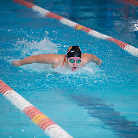 Swim vs UNC Pembroke