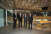 20090330 Commissione FIBA in visita al Pala Isozaki