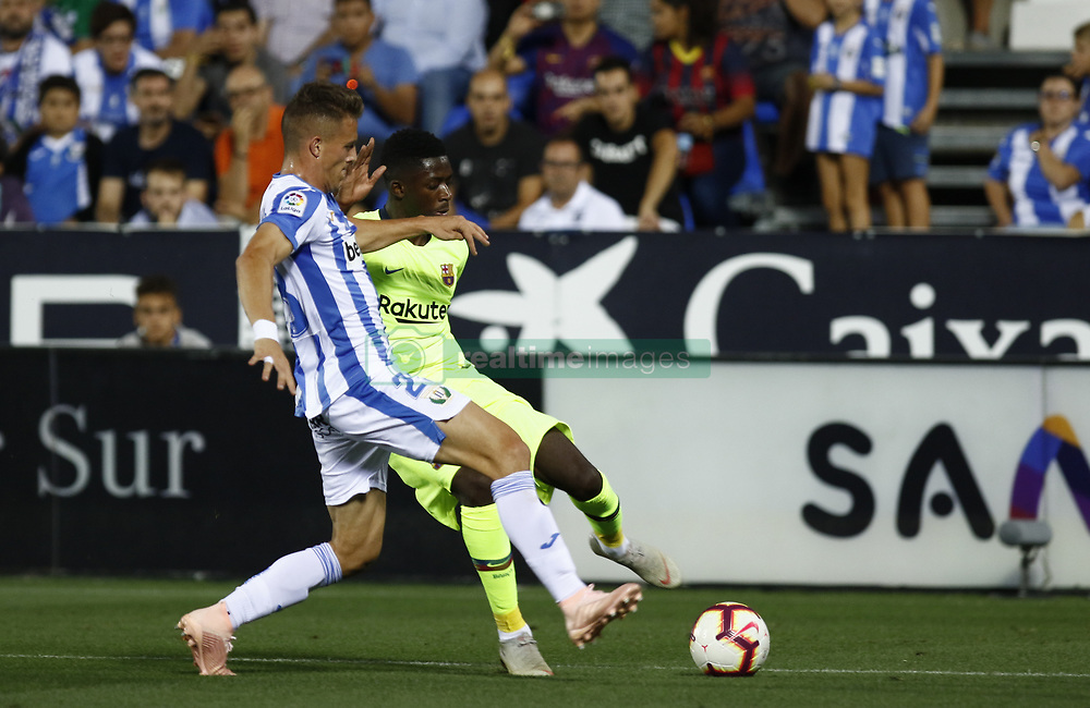 صور مباراة : ليغانيس - برشلونة 2-1 ( 26-09-2018 ) 20180926-zaa-s197-064