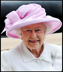 Queen at Ascot June 2011