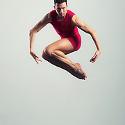Sam Wilson dancer portraits